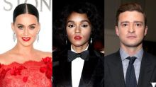 Katy Perry, Justin Timberlake, Janelle Monáe, and More Celebs Get Their Votes in Early