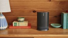 Sonos gives upbeat sales outlook, expects $30 million negative impact from tariffs