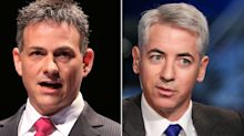Rising hedge fund stars are crushing the market, taking crown away from Einhorn, Ackman