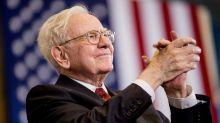 Buffett on the American economy, capitalism: 'It works'