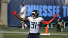 Titans move up slightly in USA TODAY's post-Week 2 power rankings