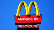 UPDATE 2-McDonald's says Easterbrook eligible for six months severance pay