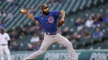 Bryant hits 2-run homer, Cubs outlast Detroit 4-2