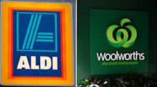 Covid alert for Christmas Eve shoppers at Woolworths and Aldi
