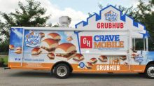 Grubhub and White Castle® Introduce Delivery from Nation's Foremost Slider Experts