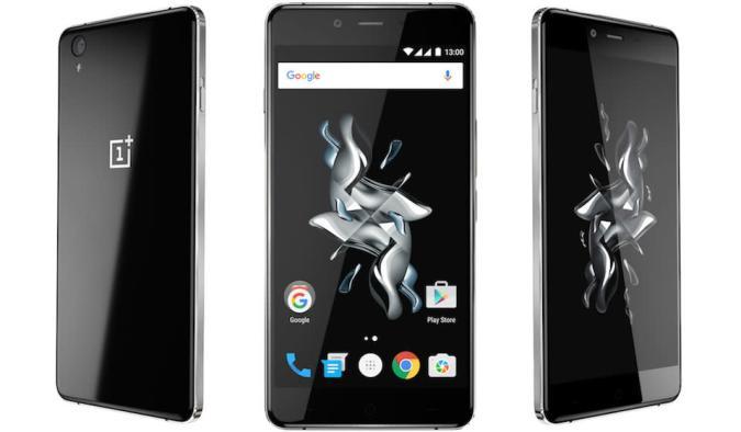 Dile hola al nuevo OnePlus X