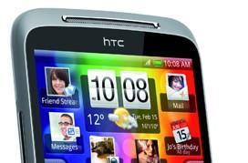 HTC ChaCha coming to Phones 4u in the UK, free on contract