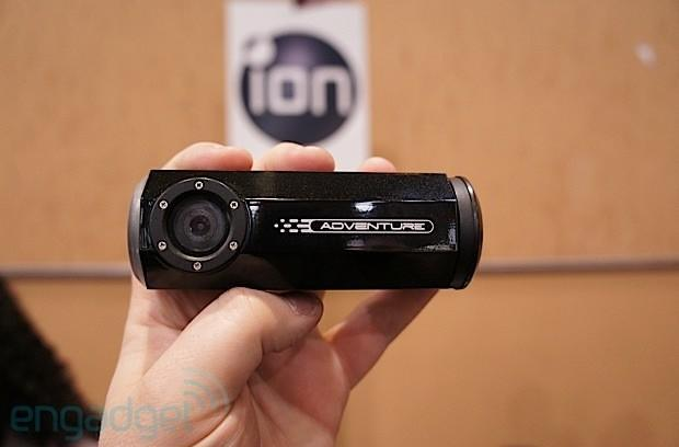 iON reveals Adventure and Air Pro 2 sports cameras, we go hands on