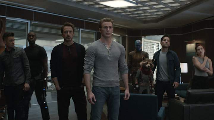 All the 'Avengers: Endgame' Easter eggs explained