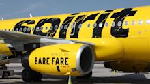Spirit Airlines stock falls more than 20% following Q2 report
