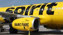 Spirit Airlines blames Hurricane Dorian for $25M loss