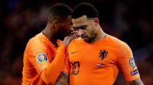 De Boer voit Depay & Wijnaldum briller au Barça