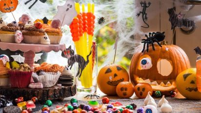 Where to buy Halloween decor online in Canada