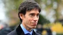 'It's all fake': Rory Stewart responds to fake selfie video claim while campaigning to be Tory leader