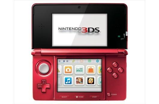 Iwata: 3DS is Nintendo 'priority,' even at the sake of short-term profitability