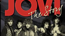 Exclusive 'Bon Jovi: The Story' Book Excerpt Chronicles Band's Shaky Start