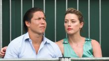 Amber Heard goes public with Vito Schnabel as Johnny Depp alters his tattoo about the actress