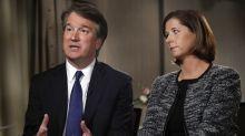 Kavanaugh floats virginity defense amid sexual assault allegations