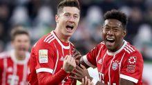 Die neue Geilheit des FC Bayern München