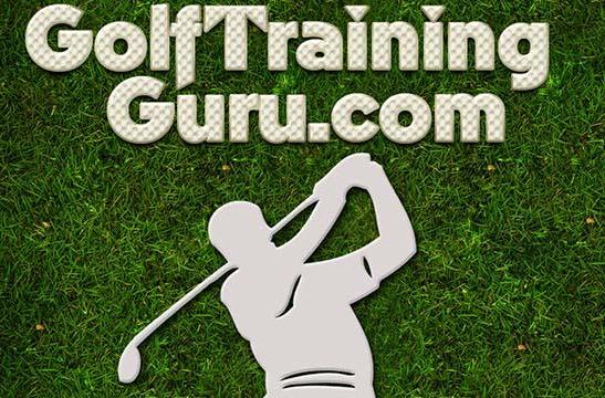 Better swing and lower scores with Golf Training Guru