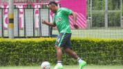 Zúñiga quiere quedarse en Nacional para volver a la Selección y jugar el Mundial