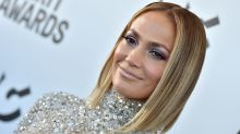 Jennifer Lopez, 50, shares 'relaxed and recharged' bikini selfie