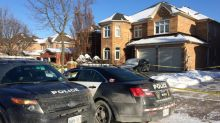 Two people found dead in Oakville home
