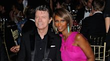 Iman says she'll never remarry: David Bowie is 'always going to be my husband'