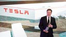 Tesla to reopen New York plant 'as soon as humanly possible' to make ventilators - Musk