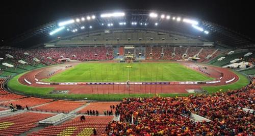 Selangor's application for Shah Alam return rejected