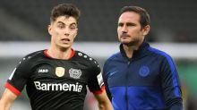 Chelsea given Havertz transfer warning as Leverkusen refuse to lower price