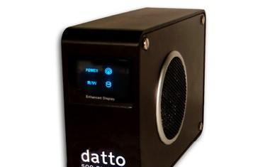 Datto Backup NAS brings off-site storage to the little guys