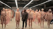 Kanye West Takes Fans Behind the Scenes at His Clothing Line in New (Silent) Documentary: Watch