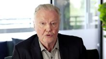 Jon Voight Says 'Evil Is Trying To Win' As Donald Trump Is Impeached