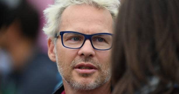 F1 - Jacques Villeneuve, champion du monde de F1 en 1997, fête ses 50 ans
