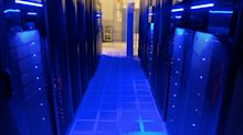 Santa Clara data center giant raises $800M for European push