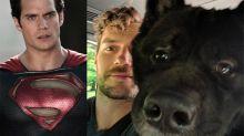 Henry Cavill le dice adiós al look de Superman ¡mira su transformación!
