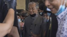 Dr M: Bribery of voters by election candidates is how 'thieves' and the corrupt can form govt