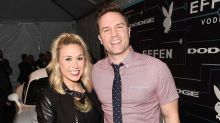 Scott Porter and Wife Welcome Baby Girl -- See the Sweet Pics!