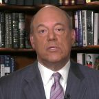 Ari Fleischer: First presidential debate was a 'trainwreck'