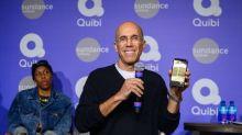 Jeffrey Katzenberg Blames Quibi's Lackluster Launch on Coronavirus