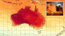 Firefighters brace for mid-week heatwave set to exacerbate bushfire danger