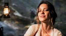 'Ser mulher, ter desejos e ouví-los é muito arrebatador', diz Nathalia Dill