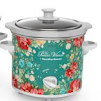 This Adorable 'Pioneer Woman' Slow Cooker Set is Only $20 at Walmart