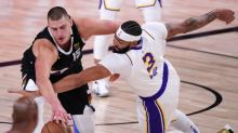 Plaschke: Lakers go from 'Mamba Shot' to miserable flop in Game 3 loss to Nuggets