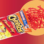 Frito-Lay disputes former janitor's claim he invented Flamin' Hot Cheetos