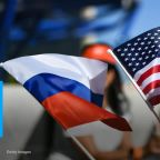 U.S. sanctions Russia, expels diplomats over hacking, interference