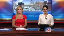 WMTW News 8 Now Thursday Afternoon Headlines