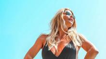 Makoke posa en bañador y recibe criticas machistas en Instagram