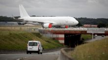 Airbus secures jet deliveries after crisis workarounds -sources